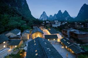 XY YunHouse, Hotely  Yangshuo - big - 1