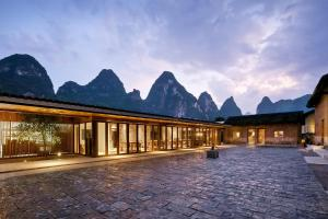 XY YunHouse, Hotely  Yangshuo - big - 96