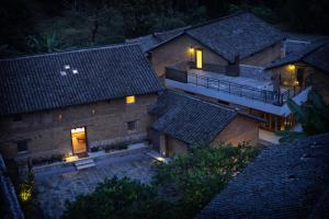 XY YunHouse, Hotely  Yangshuo - big - 97