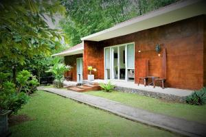 Villa Kendi, Holiday parks  Kalibaru - big - 22