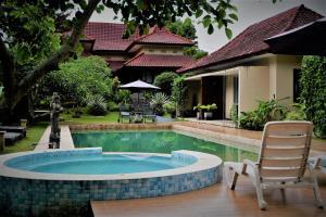 Villa Kendi, Dovolenkové parky  Kalibaru - big - 38