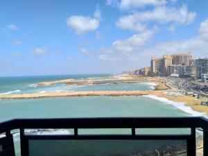 Апартаменты Gleem 7, Александрия