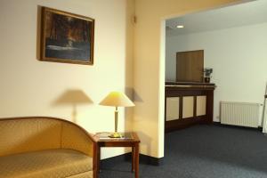 Lindenhotel Stralsund, Hotel  Stralsund - big - 48
