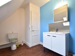 La Remuée 2, Dovolenkové domy  La Remuée - big - 19