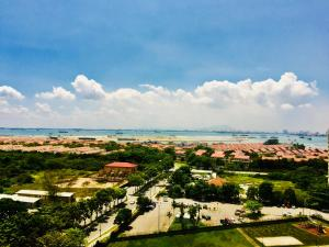 Lusso Suite Island Plaza, Apartmány  Tanjung Bungah - big - 12