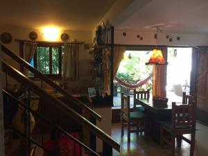 Damar, Nyaralók  Villa Gesell - big - 7