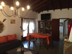 Damar, Holiday homes  Villa Gesell - big - 9