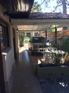 Damar, Holiday homes  Villa Gesell - big - 11