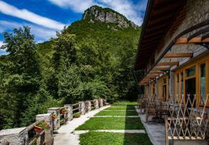 Agriturismo la Selvaggia - AbcAlberghi.com