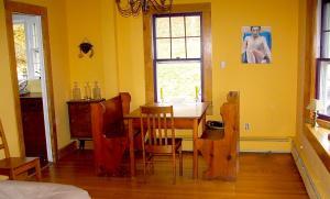 Applewood Cottage, Case vacanze  Callicoon - big - 4