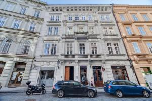 White & Woody Quadrio Apartments, Appartamenti  Praga - big - 31