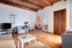 White & Woody Quadrio Apartments, Appartamenti  Praga - big - 30