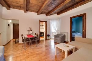 White & Woody Quadrio Apartments, Appartamenti  Praga - big - 28