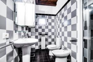 White & Woody Quadrio Apartments, Appartamenti  Praga - big - 27