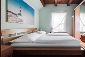 White & Woody Quadrio Apartments, Appartamenti  Praga - big - 26