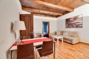White & Woody Quadrio Apartments, Appartamenti  Praga - big - 24