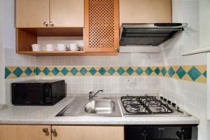 White & Woody Quadrio Apartments, Appartamenti  Praga - big - 25