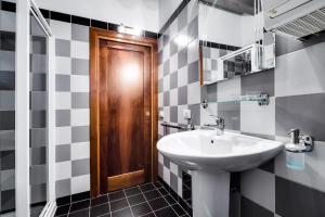 White & Woody Quadrio Apartments, Appartamenti  Praga - big - 23