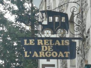 Le relais de l Argoat