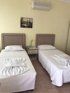 Mandalinci Boutique Hotel, Hotels  Turgutreis - big - 2