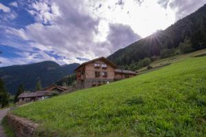 Chalet Alpenrose Bio Wellness Naturhotel - AbcAlberghi.com