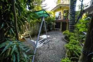 New Bhandari Swiss Cottage
