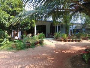 Pawana Rest, Penziony  Dambulla - big - 37