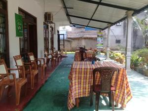 Pawana Rest, Penziony  Dambulla - big - 38
