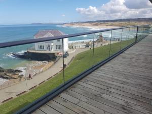 Ocean View Penthouse Portrush