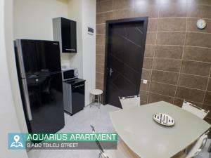 Tbilisi Core Apartments, Apartmanok  Tbiliszi - big - 72