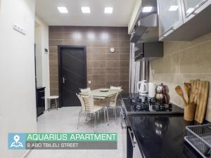 Tbilisi Core Apartments, Apartmanok  Tbiliszi - big - 71