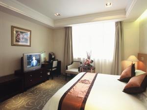 Donghu Guest House, Hotel  Shanghai - big - 5
