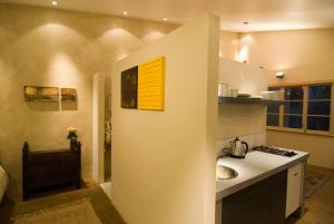 Indigo Bush Studios, Apartmány  Coromandel Town - big - 3