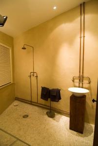 Indigo Bush Studios, Apartmány  Coromandel Town - big - 6