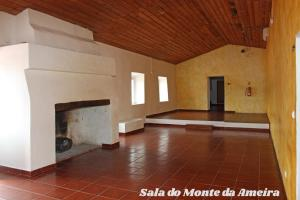Hotel da Ameira, Hotels  Montemor-o-Novo - big - 27