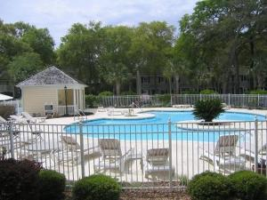 Ocean Walk Resort 3 BR MGR American Dream, Ferienwohnungen  Saint Simons Island - big - 58