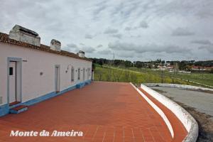 Hotel da Ameira, Hotely  Montemor-o-Novo - big - 36