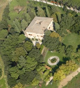 Villa Osperellone - AbcAlberghi.com