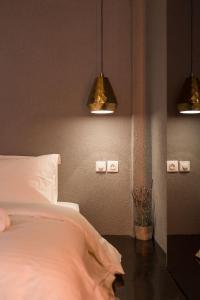 Jolene, Appartamenti  Salonicco - big - 22