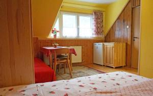 Penzion a drevenica pri Hati, Guest houses  Terchová - big - 17