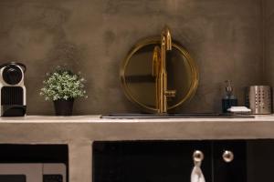 Jolene, Appartamenti  Salonicco - big - 26
