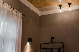 Jolene, Appartamenti  Salonicco - big - 28