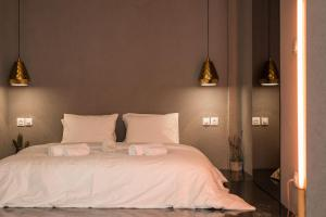 Jolene, Appartamenti  Salonicco - big - 35