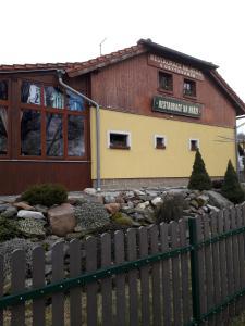 Guesthouse Na Hrazi