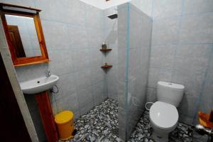 World BnB, Guest houses  Labuan Bajo - big - 6