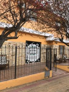 Descanso las Tres Marias, Szállodák  Villa Carlos Paz - big - 69