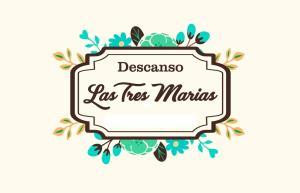 Descanso las Tres Marias, Szállodák  Villa Carlos Paz - big - 61