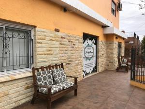 Descanso las Tres Marias, Szállodák  Villa Carlos Paz - big - 67