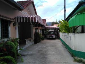 Studio with Aircon, Apartments  Bang Tao Beach - big - 26