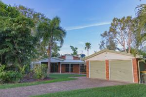 Two On Sunset, Holiday homes  Bucasia - big - 9